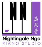 Nightingale Ngo Piano