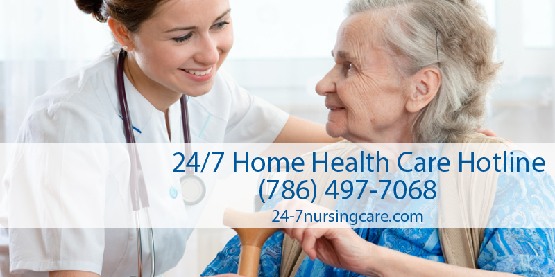 24/7 Nursing Care, Inc.
