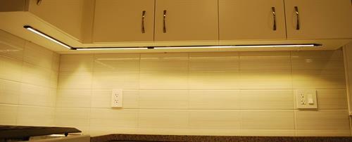 Under Cabinet LED