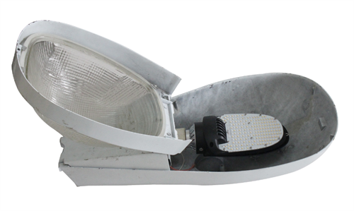 Retrofit LED