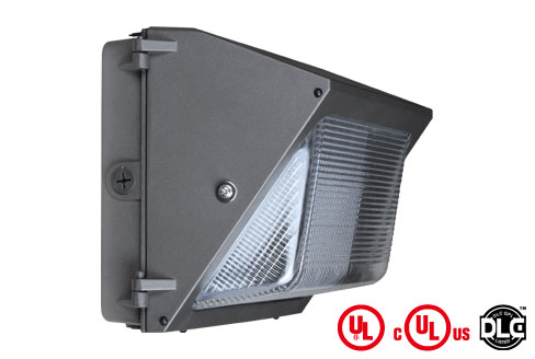 Wallpack LED