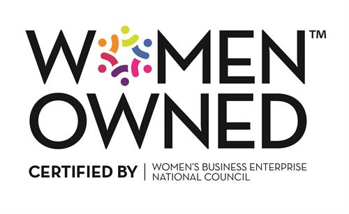 Women Owned Business Certified