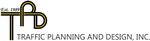 Traffic Planning & Design Inc