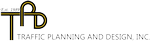 Traffic Planning and Design Inc