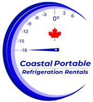 Coastal Portable Refrigeration Rentals