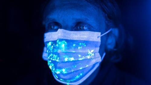 UVC Kills 99.9% of Coronaviruses