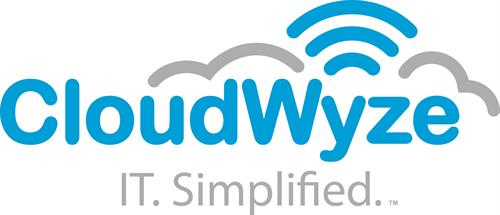CloudWyze Logo