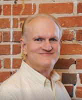 Bill McCown, Vice President/COO
