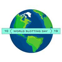 World Slotting Day Logo