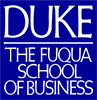 Duke University, The Fuqua School of Business