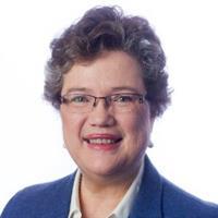 Lynne Garrison, President