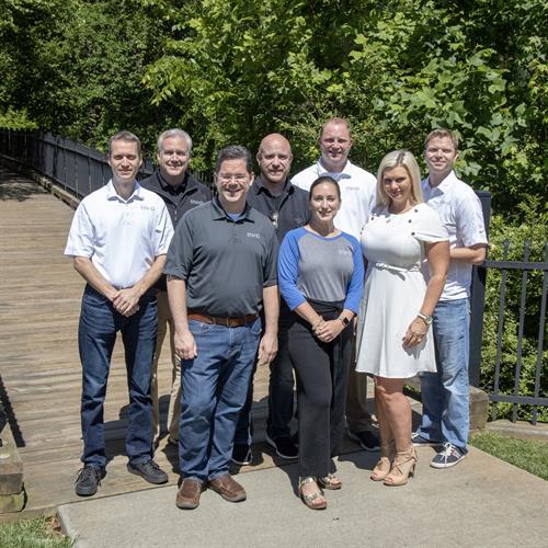 thinQ Leadership Team