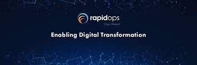 RapidOps Digital Transformation