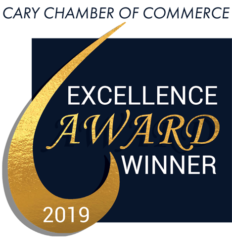 2019 Excellence in Community Impact Award Winner