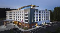 The newest and most modern hotel in the RTP area