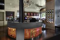 Our Modern spacious lobby