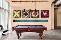 Billiards and more for your entertainment and relaxation