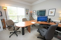 Jack A. Heil CPA, CFS®, PFS® - Inside Office