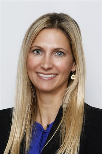 Co-Founder, CFO & COO Verena Martin