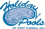 Holiday Pools of West Florida Inc