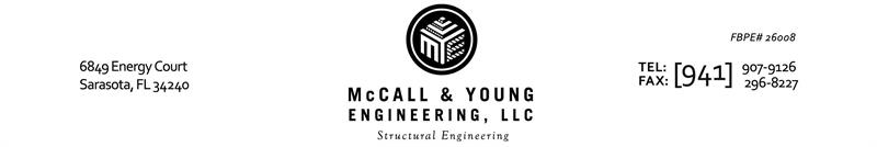 McCall & Young Engineering LLC