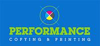 Performance Copying & Printing
