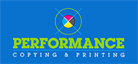 Performance Copying & Printing