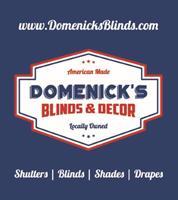 Runyen Blinds Inc dba Domenick's Blinds & Decor