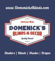 Runyen Blinds Inc dba Domenick's Blinds & Decor