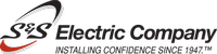 S&S Electric Co., Inc.