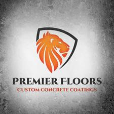 Premier Floors Custom Concrete Coatings