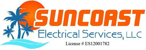Suncoast Electrical Services Logo