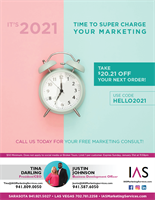 IAS Marketing Services - Sarasota