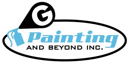 G Painting & Beyond Inc