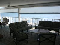 Residential Electronic Retractable Screen and Sunshade Systems