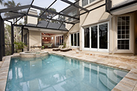 Replacement Windows, Sliders, Pool Enclosure