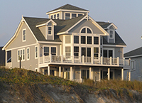 Beachside Wind Zone - Windows, Doors, Sliders, Handrail, Siding, Soffit, Fascia