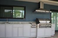 Sarasota Outdoor Kitchen