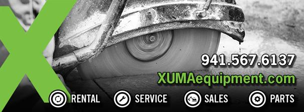 XUMA Equipment
