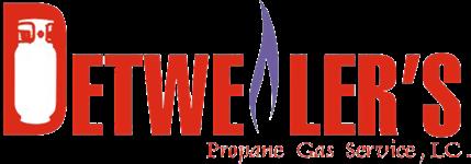 Detweiler's Propane Gas Service Inc