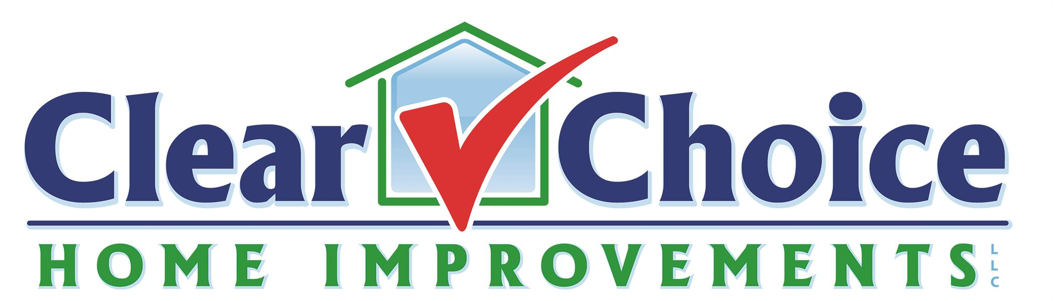 Clear Choice Home Improvements, LLC