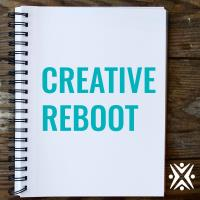 DT | Creative Reboot: Four tools to reset from Burnout, Rustout and Whiteout and Create at Maximum Capacity