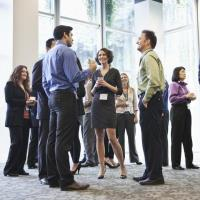 OFFSITE | Downtown Networking at One Light Luxury Apartments