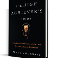 virtualCX | The High Achiever's Guide with Maki Moussavi's