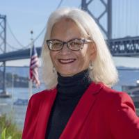 Infrastructure Task Force: Conversation with MTC Director Therese McMillan
