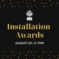 2021 Board Installation & Awards