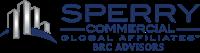 SperryCGA - BRC Advisors Logo