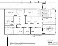 Large Office Space For Lease - 433 Soscol