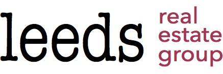 Leeds Real Estate Group Logo