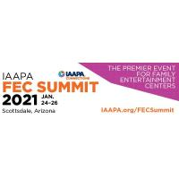 IAAPA FEC Summit 2021